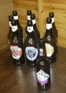 Wychwood collection
