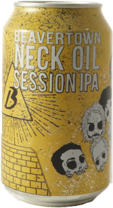 Beavertown-Neck Oil