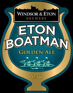 Eaton Boatman