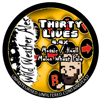 Thirty-Lives-Keg