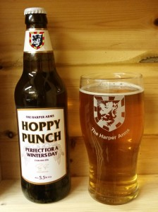 hoppy-punch