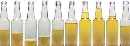 Beer Graphic Equaliser